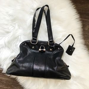 AUTHENTIC YVES SAINT LAURENT MUSE HANDBAG